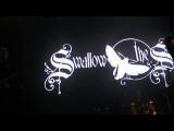 Swallow the Sun - Descending Winters (DOK 10 Doomed Years - 15.10.2017)