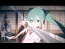 Hatsune Miku Plot 0 Magical Mirai 10 Years Anniversary Animated MV