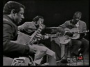 France LIVE VIDEO 1969 Grant Green Kenny Burrell and Barney Kessell
