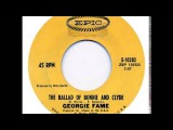 The Ballad Of Bonnie &amp Clyde - Georgie Fame