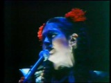 Lene Lovich - Too Tender (To Touch) (Live 1980's)
