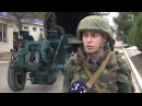 В ЧВВМУ им П С Нахимова отметили День ракетных войск и артиллерии