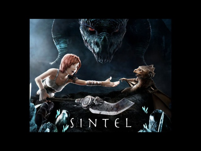 SINTEL (Cинтел) - FULL HD 1080p