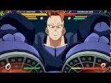 Dragon Ball FighterZ Exhibition Matches