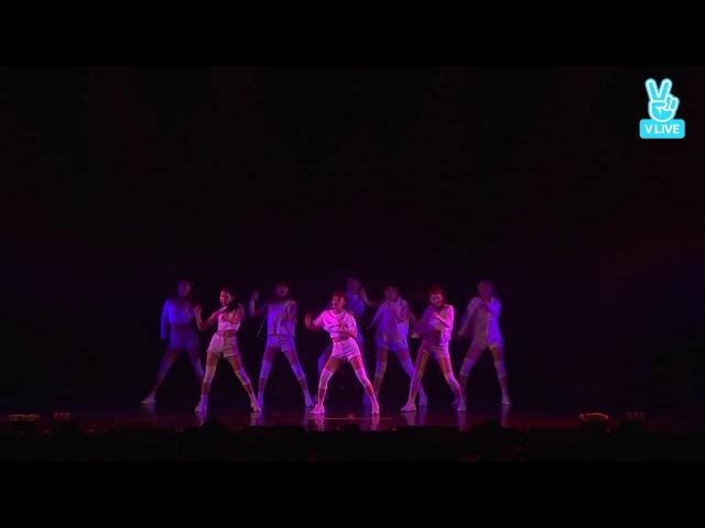 Weki Meki - Intro I Dont Like Your Girlfriend (Debut Showcase)