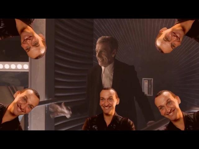 Doctor Who Poop
