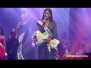 PIA WURTZBACH'S Emotional Speech | Pia's TRIBUTE EVENT | 65th Miss Universe (2016-2017)