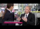 Мы получаем поддержку в развитии электромобилей, - Алексей Винер, Renault Russia