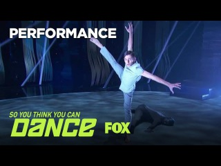 Kaylee & Logan's Contemporary Performance | Season 14 Ep. 11 | SO YOU THINK YOU CAN DANCE