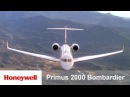 Honeywell Primus 2000 Bombardier GEX Vertical Glide Path VGP Training Honeywell