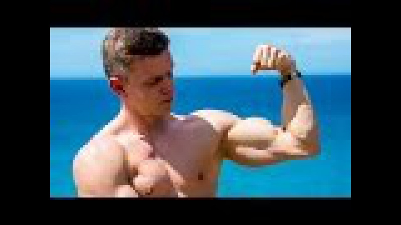 Strong Arms | 4 Biceps Triceps Exercises You Should Try!