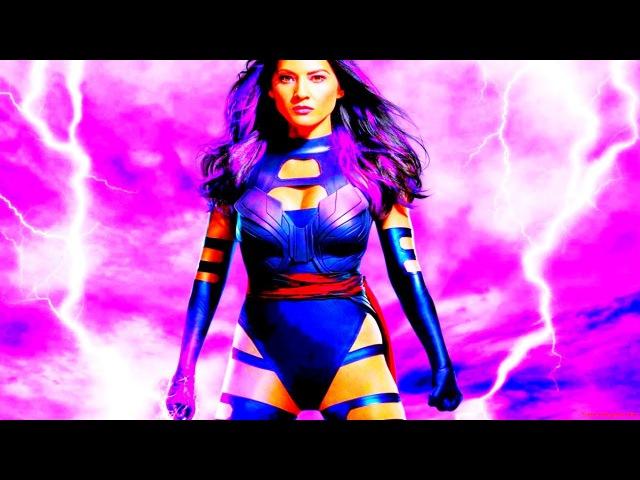 Marvel First Alliance 2 ep23 Psylocke Псайлок OpenBOR Марвел Первый Альянс 2 Эпизод 23