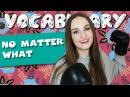 Выражение NO MATTER WHAT 💪 - Разговорный английский - English Spot