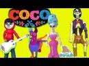 COCO Тайна Коко Видео для детей! Новинки Игрушки Мультики для детей