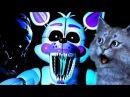 КРОВАВАЯ ИСТОРИЯ АНИМАТРОНИКОВ 5 Ночей с Фредди фнаф мультик Фнаф Анимация