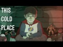 In This Cold Place Animated Short by Steve Cutts music replaced by circa now