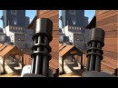 TF2 2007 and now