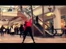 Dance Like Nobody's Watching Mall