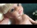 Распаковка и обзор куклы от Paola Reina 32см Новинка 2017г