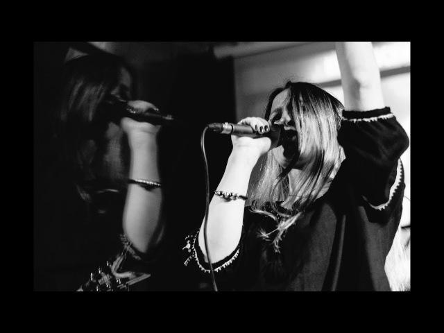 МЕРТВЫЕ ОСЫ - Я буду твоим солнцем (ДЖАМП!live 2017\09\30)