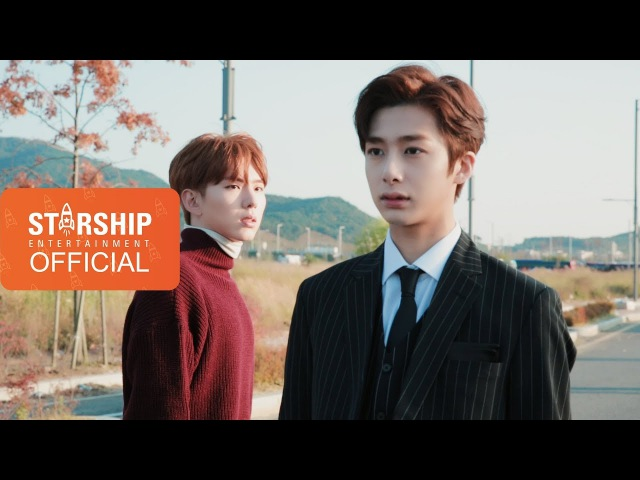 [RAW|YT][19.11.2017][Making Film] 몬스타엑스(MONSTA X) - 'DRAMARAMA' MV