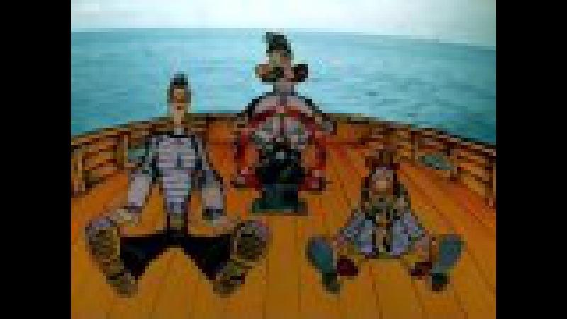 Приключения капитана Врунгеля 05