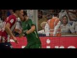 FIFA 18 - Xbox One X - FIFA 18 #2