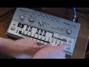 Roland TB-303 - HQ Sound Test