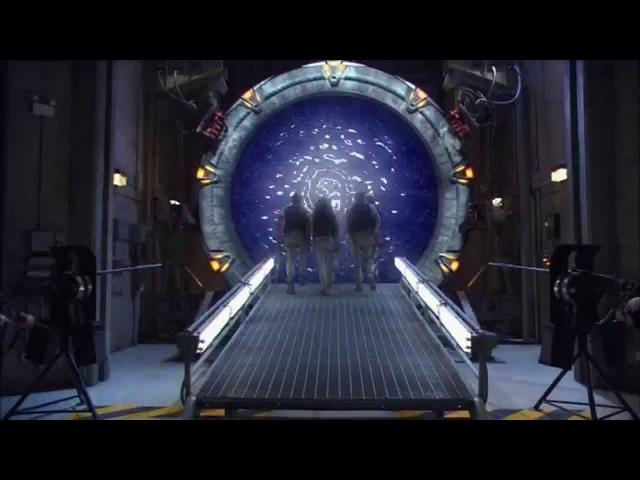 Stargate SG1 - The Final Scene