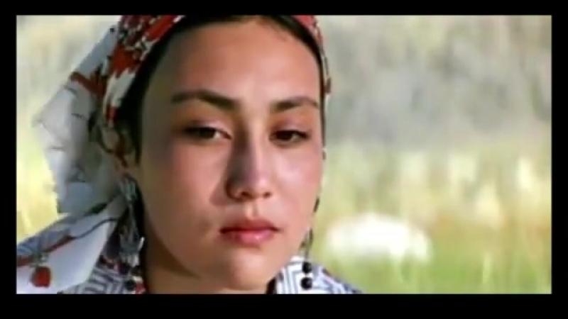 Мен саган гашыкпын Мейрамбек Беспаев 2015 клип