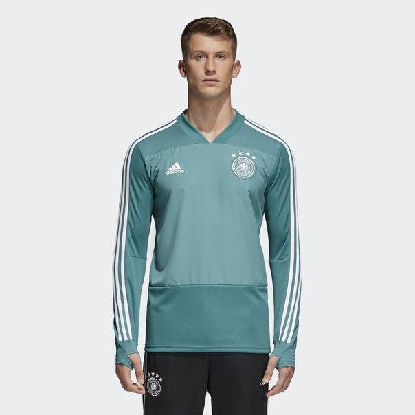 Тренировочный джемпер сборной Германии
