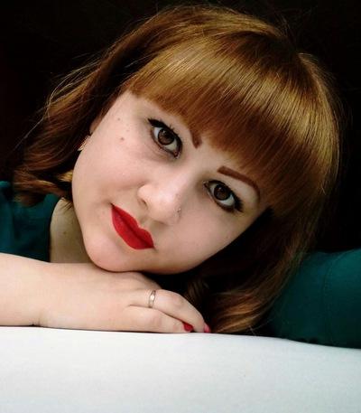 Галя Малиновская