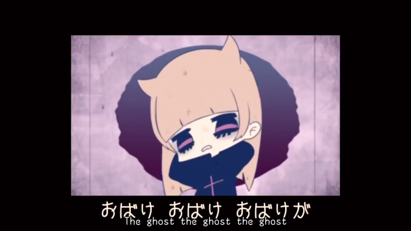【Flower】The Living Ghost is Alive - Eng Sub【UtsuP】