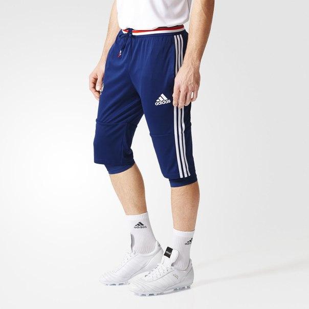 Укороченные брюки Россия