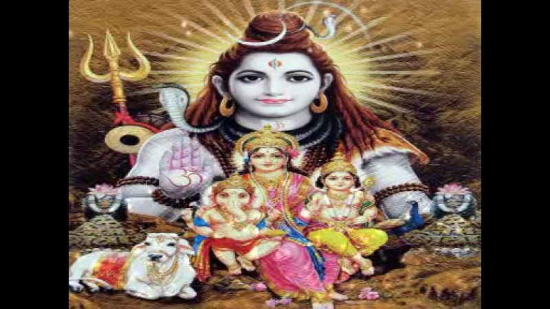 Om Namah Shivaya DHUN a must listen смотреть онлайн без регистрации