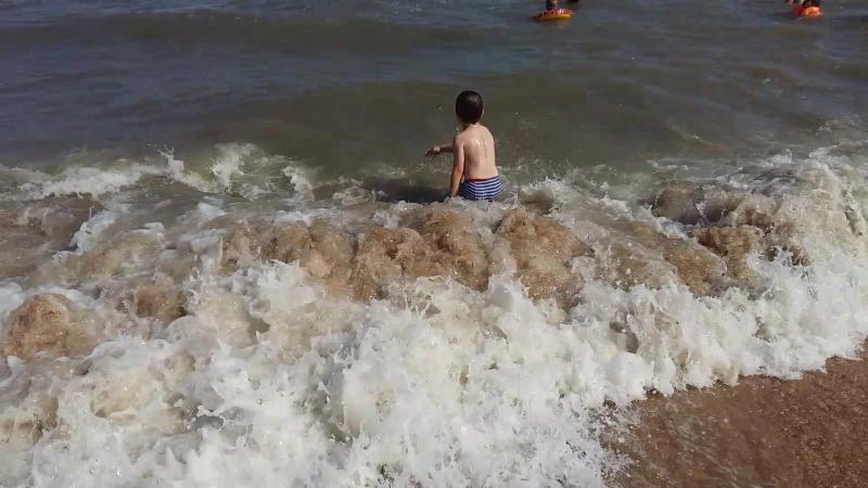 Большая волна 10