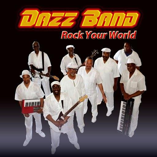 Dazz Band альбом Rock Your World