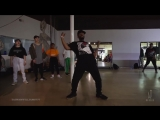 Josh 'Taiwan' Williams Choreography | Chris Brown - Only 4 Me