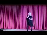 Оксана Иванова - Я такая как есть