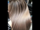 Техника балаяж , вкусные и сочные цвета, блестящие и здоровые волосы