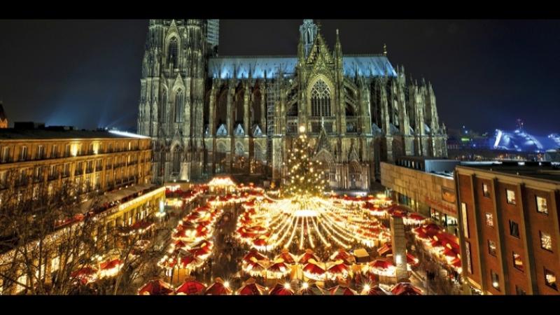 О коммерциализации праздника Рождества Христова. Одним словом, 2017