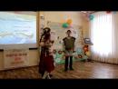 Книжная радуга над Емвой Фестиваль 27 мая 2017