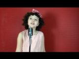 Quizas, quizas, quizas... Ulyana Fe, 9 años. Ульяна Федоринина