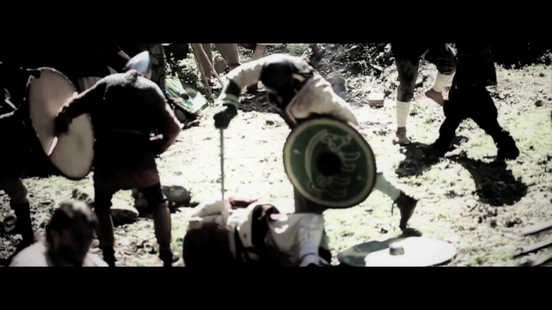 Immorgon - Eternal Viking (Борода Викинга)