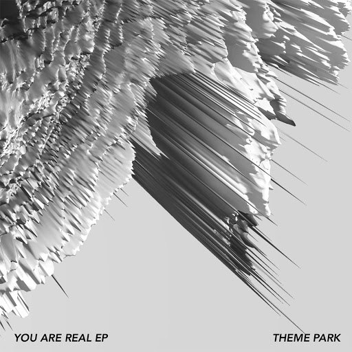 Theme Park альбом You Are Real - EP