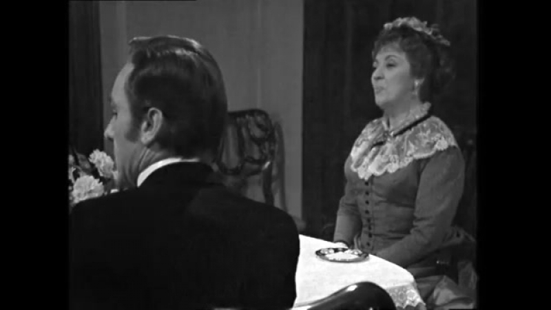 Сага о Форсайтах (1967) 3 Серия В погоне за счастьем