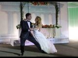 Свадебный танец двух любящих сердец от хореографа-постановщика Плясуновой Александры