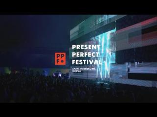 Present Perfect Festival 2017