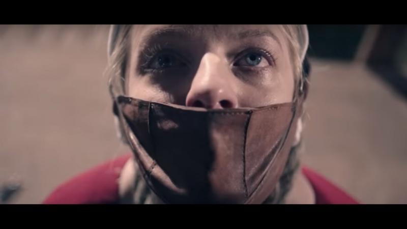 Рассказ служанки (2 сезон) тизер-трейлер / The Handmaid's Tale Season 2 First Look (Official) • Only on Hulu