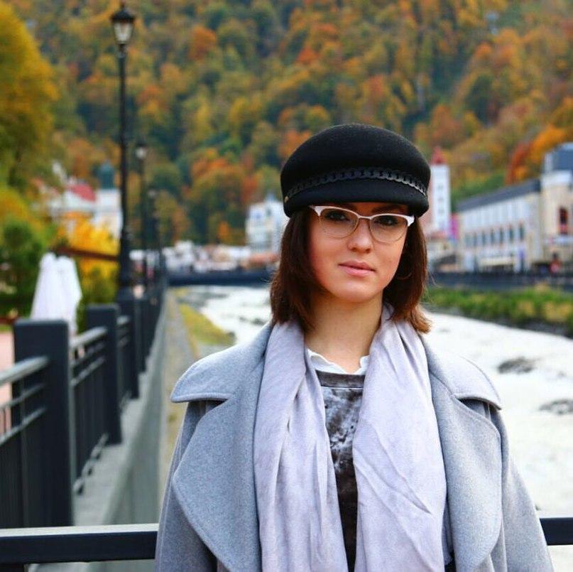 Даша Елизарова |
